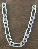 SS Chain Necklace