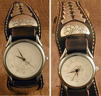 Mens & Ladies Watch Set